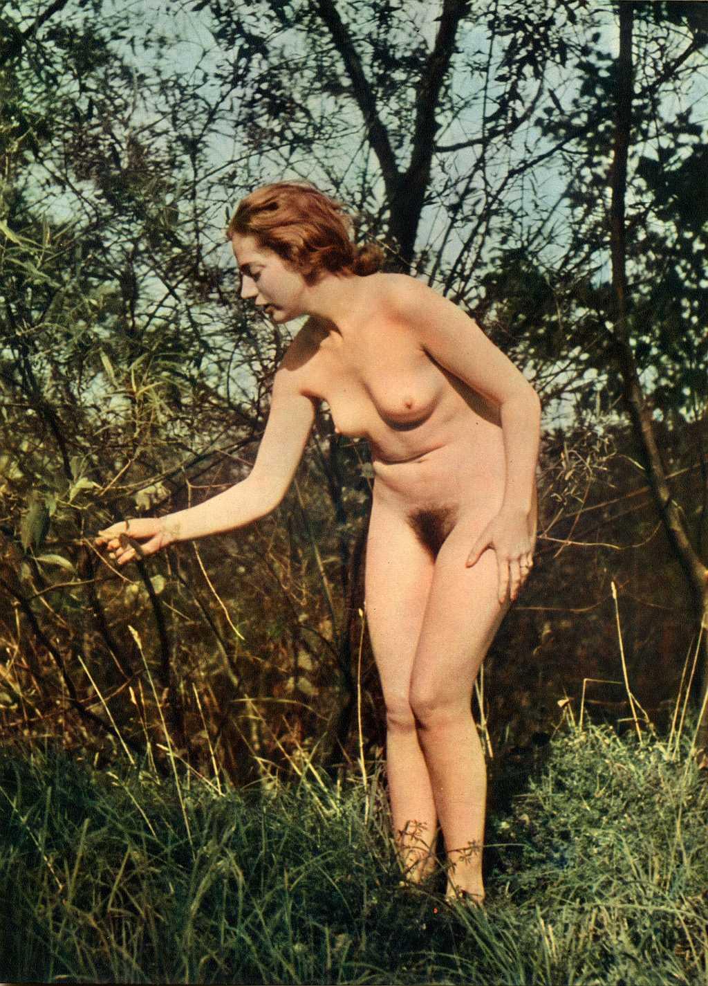 Эротическое фото германии 25 фотография